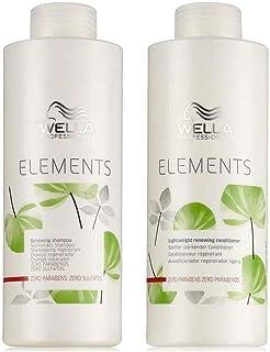 Wella Professionals Elements Renewing - Shampoo - 1000ml