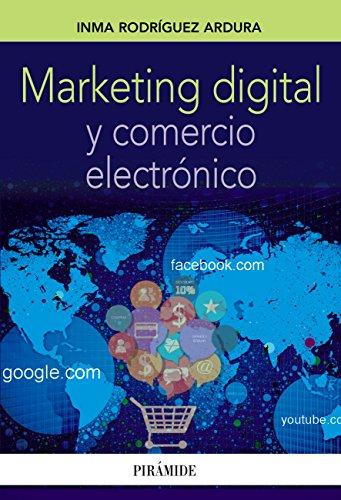 Marketing digital y comercio electrónico (Empresa y Gestión) eBook ...