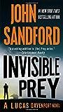 Invisible Prey (A Prey Novel, Band 17) - John Sandford