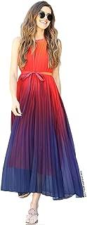 Best purple pink ombre dress Reviews