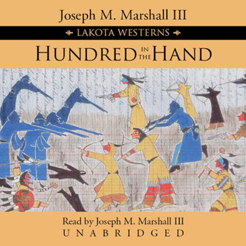 Hundred in the Hand  audiobook cover art