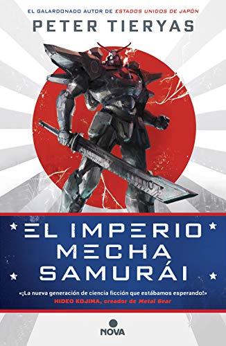 El imperio Mecha Samurái (Nova)