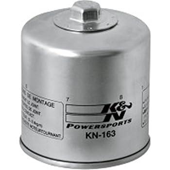 53 kw Filtro olio HIFLOFILTRO per KTM SMC 660 Supermoto 2003 72 PS