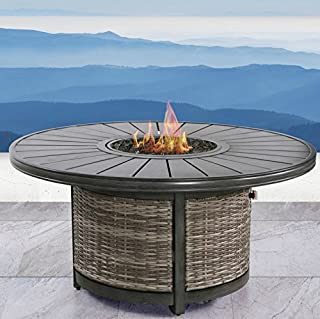 Best better homes and garden fire pit table Reviews