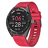 Noise NoiseFit Endure Smart Watch with 100+ Cloud Based Watch Faces & 20 Day Battery Life with SpO2...