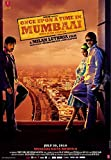 Once Upon a Time in Mumbai Movie Poster (27,94 x 43,18 cm)