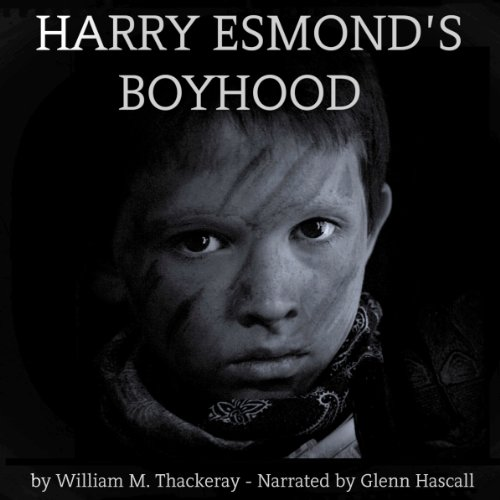 Harry Esmond's Boyhood cover art