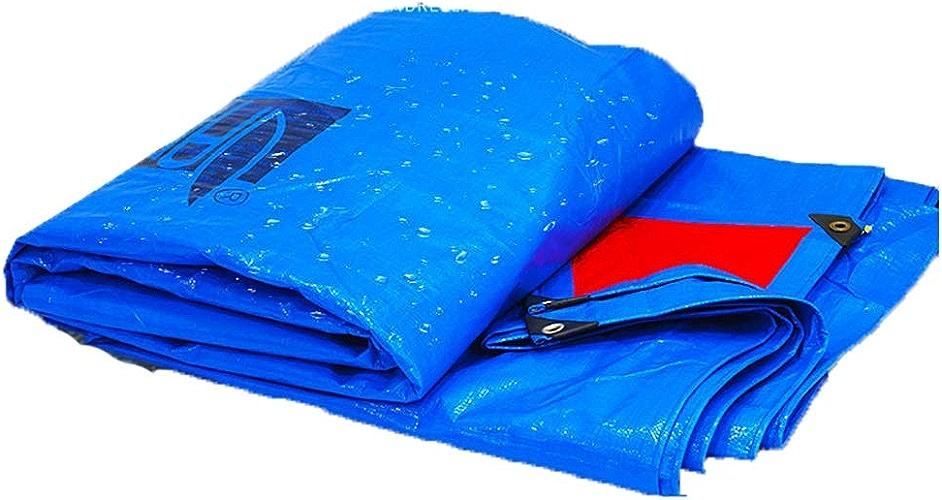 Tarpaulin mode capital épaissie PE bache Camion bache de Prougeection Solaire Voiture bache bache en Plastique Tissu Tissu imperméable