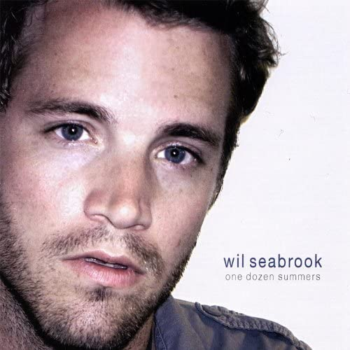 Wil Seabrook