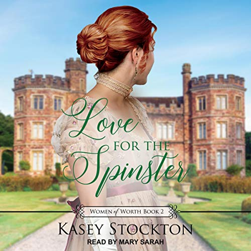 Love for the Spinster cover art