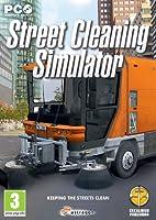 Street Cleaning Simulator (PC) (輸入版)