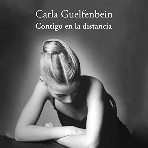 Contigo en la distancia [With You in the Distance] audiobook cover art