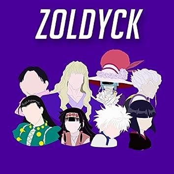 Zoldyck (Hunter x Hunter)