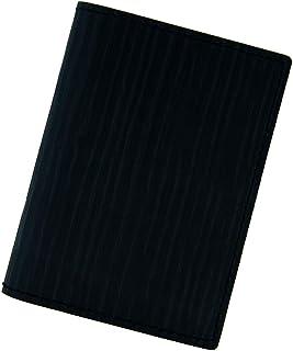 アジリティアッファ(AGILITY affa)『ブラン』カードケース ポイントカードケース 20枚 木目調 ウッドレザー 本革 レザー