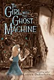 The Girl with the Ghost Machine (Girl Vs. Boy Band)