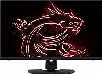Optix MPG321UR-QD 量子ドット技術を採用した 高精細4Kゲーミングモニター 32インチ 4K/144Hz 1ms IPSパネル HDMI2.1 DisplayHDR 600
