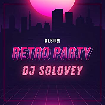 Retro Electro Party
