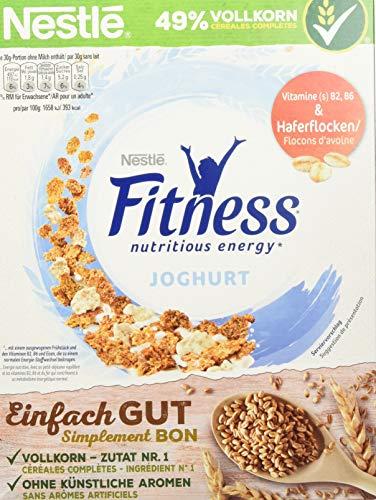 Nestlé Fitness Joghurt Cerealien, 350g