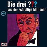 Die drei Fragezeichen und der schrullige Millionär – Folge 46