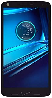 Motorola Droid Turbo 2 XT1585 32GB - Verizon (Black)