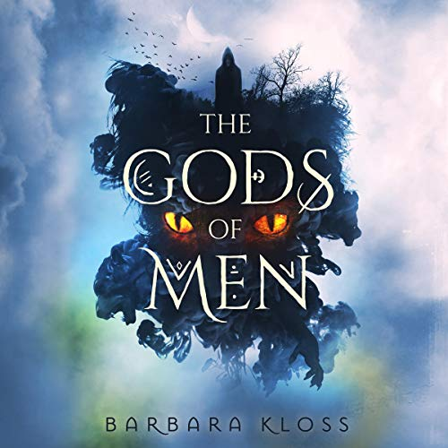 The Gods of Men audiobook cover art
