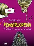 Monstruopedia: Un catálogo de monstruos (que no existen) (B de Blok)
