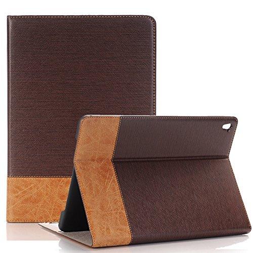 Avril Tian Galaxy Tab S2 8.0 Funda Carcasa, Slim Stand con Ranura para Tarjetas de la Pantalla Protector Elegante Cubierta de la caja para Samsung Tab S2 8.0 inch  SM-T715 SM-T710 Tablet