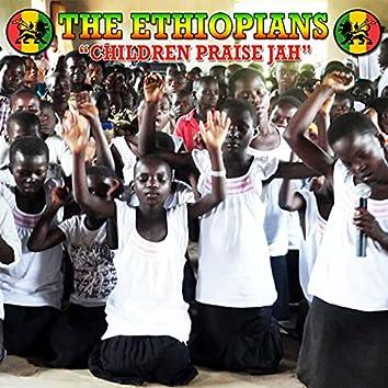 Children Praise Jah