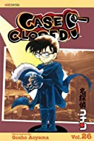 Case Closed, Vol. 26 (26)