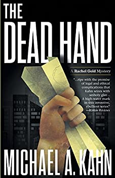 The Dead Hand 1464206775 Book Cover