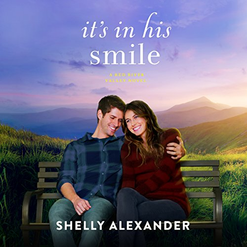 It's in His Smile audiobook cover art