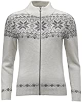 ICEWEAR Nótt Angora Blend Sweater (XXL, White)