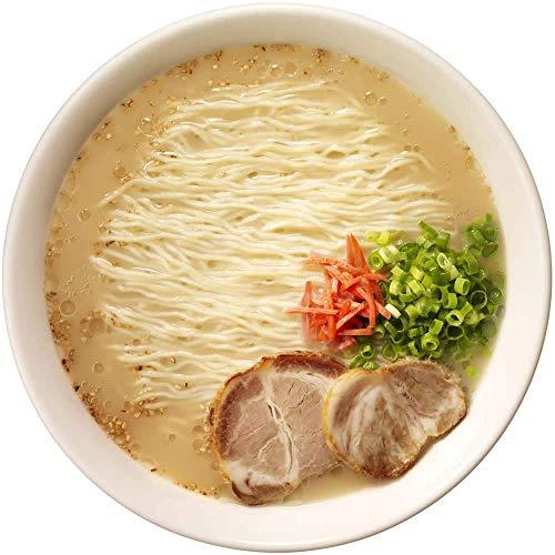 12位(同率):東洋水産『マルちゃん正麺豚骨味』