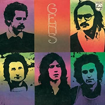 Gens (Remastered)