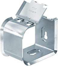 fischer 544935 verzamelhouder metaal SHA M 70, grijs
