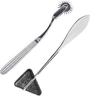 Medical Taylor Percussion Hammer and Wartenberg Pinwheel
