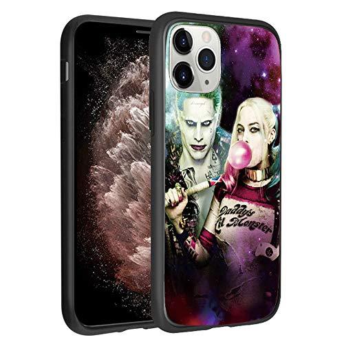 51-mIODUxkL Harley Quinn Phone Cases iPhone 11