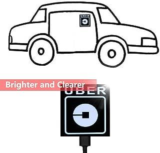 Best uber logo sign Reviews
