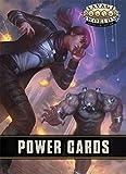 Savage Worlds Powers Cards (S2P10029)