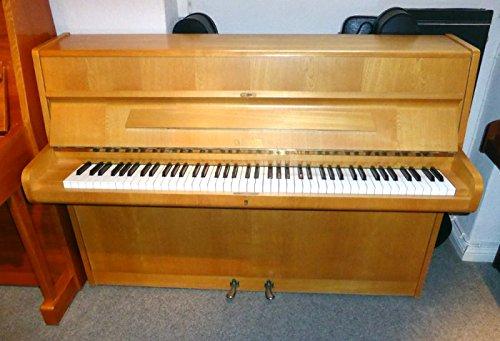 Dietmann Klavier - Eiche hell gebraucht
