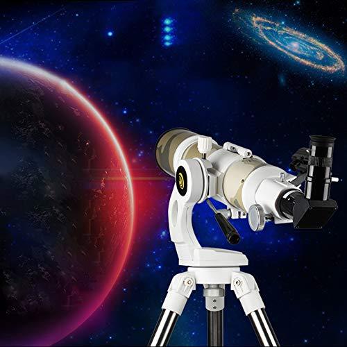 telescopio 80mm de la marca HPH
