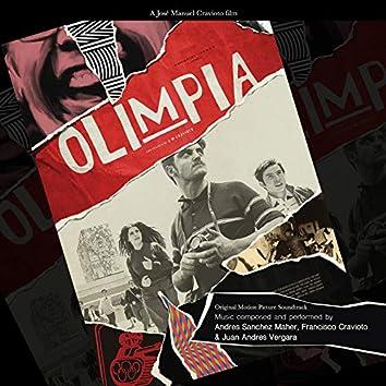 Olimpia (Original Motion Picture Soundtrack)