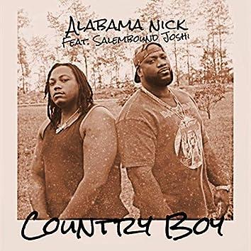 Country Boy (feat. Salembound Joshi)