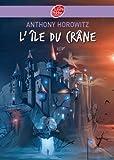 L'île du crâne (Fictions t. 901) - Format Kindle - 4,49 €