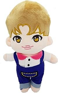 Idolpark BTS Handmade Dolls + Celebrate Photo Cards (RM)