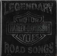 Harley Davidson: Legendary Roa