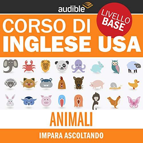Animali (Impara ascoltando) copertina