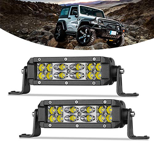 foco 72w led fabricante OFFROADTOWN