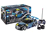 Revell Car Speed Drift Juguetes a Control Remoto, Multicolor (24483)