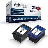 Juego de cartuchos de tinta compatibles (todos los colores) para HP C8727AE C8728AE HP27HP28Officejet 4315V Officejet 4315x i Officejet 4352Officejet 4355